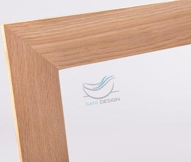 Spiegel Oak