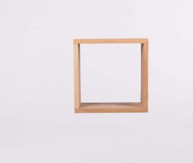 Woodcube natural