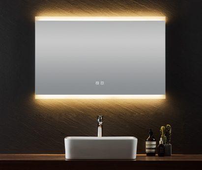 LED Spiegel Virgo 100 inclusief verwarming