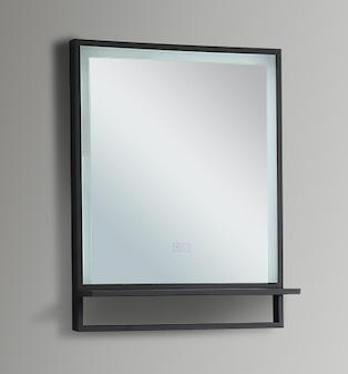 LED Spiegel 55cm